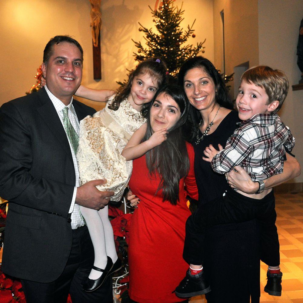 Marisa Family